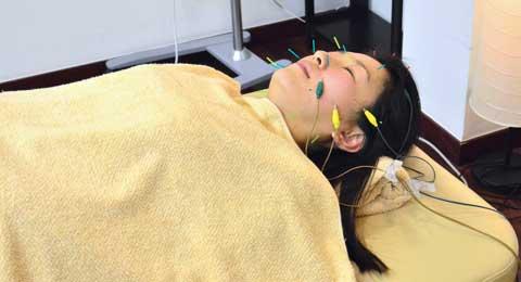 美容鍼灸プレミアムコース3つのメリット1