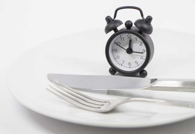 断食イメージ画像